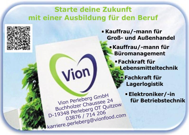 Vion Perleberg GmbH