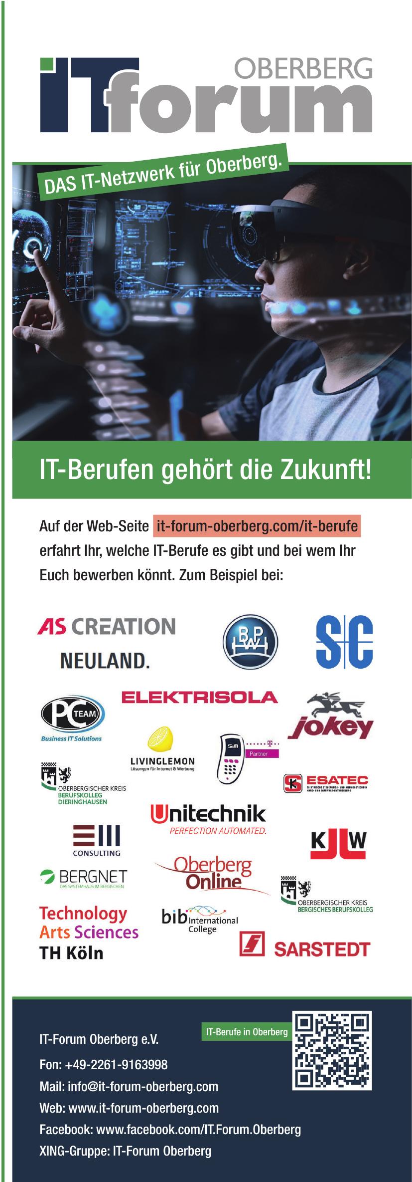 IT-Forum Oberberg e.V.