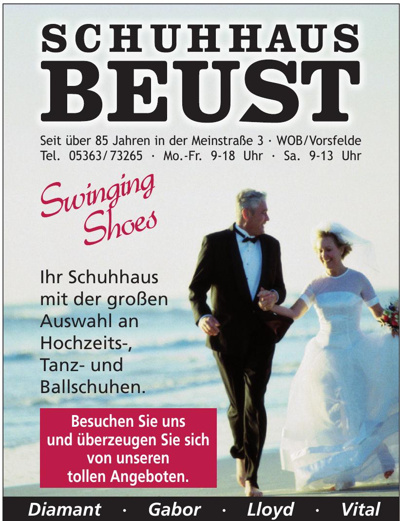 Schuhaus Beust