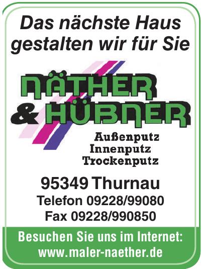 Näther & Hübner