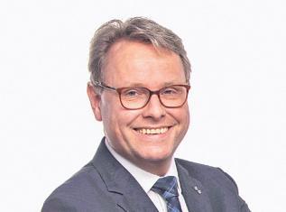 Jürgen Füllenbach Vorstand Bensberger Bank, Geschäftsführer teamwerk Immobilien Bild: teamwerk Immobilien