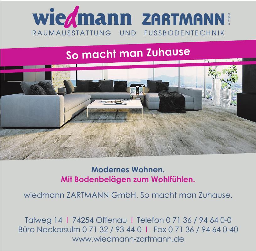 Wiedmann Zartmann GmbH