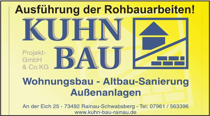 Kuhn Bau Projekt-GmbH & Co.KG