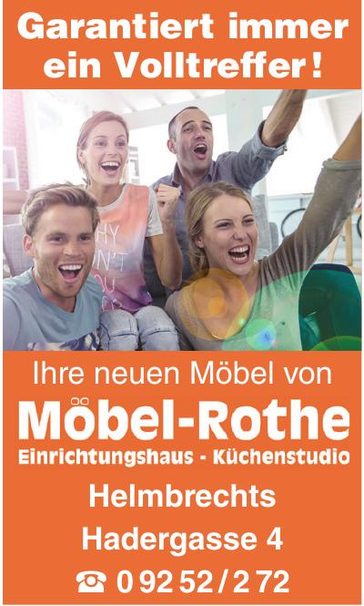 Möbel Rothe