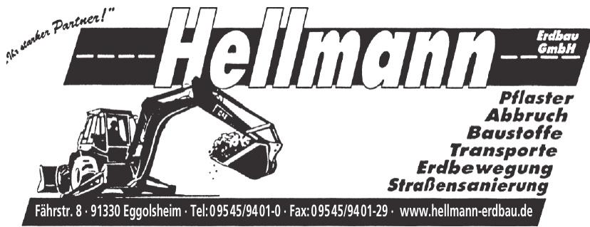 Hellmann Erdbau GmbH