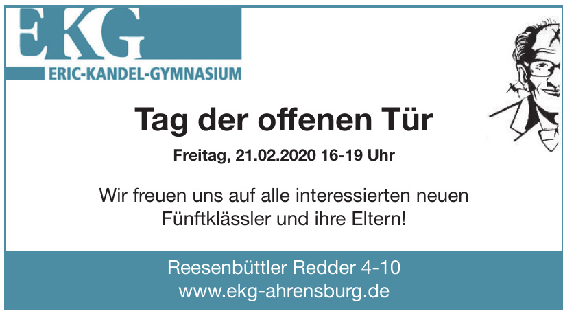 Eric-Kandel-Gymnasium