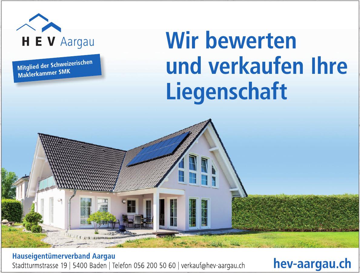 HEV Aargau