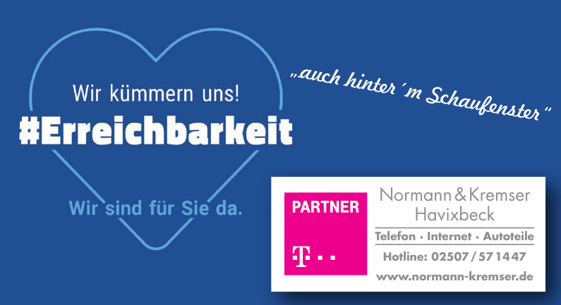 Normann & Kremser Havixbeck