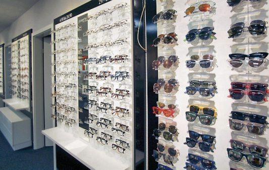 Die Modellvielfalt bei pro optik dürfte keinen Wunsch offen lassen.<br>