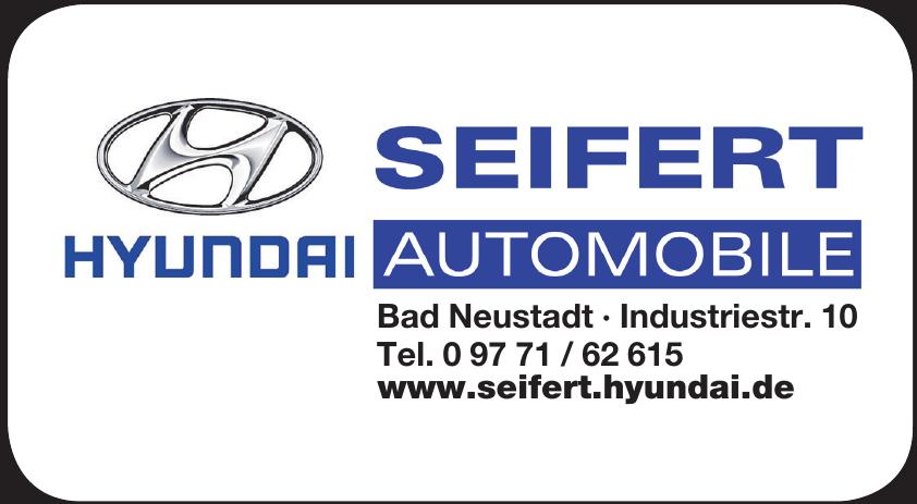 Seifert Automobile
