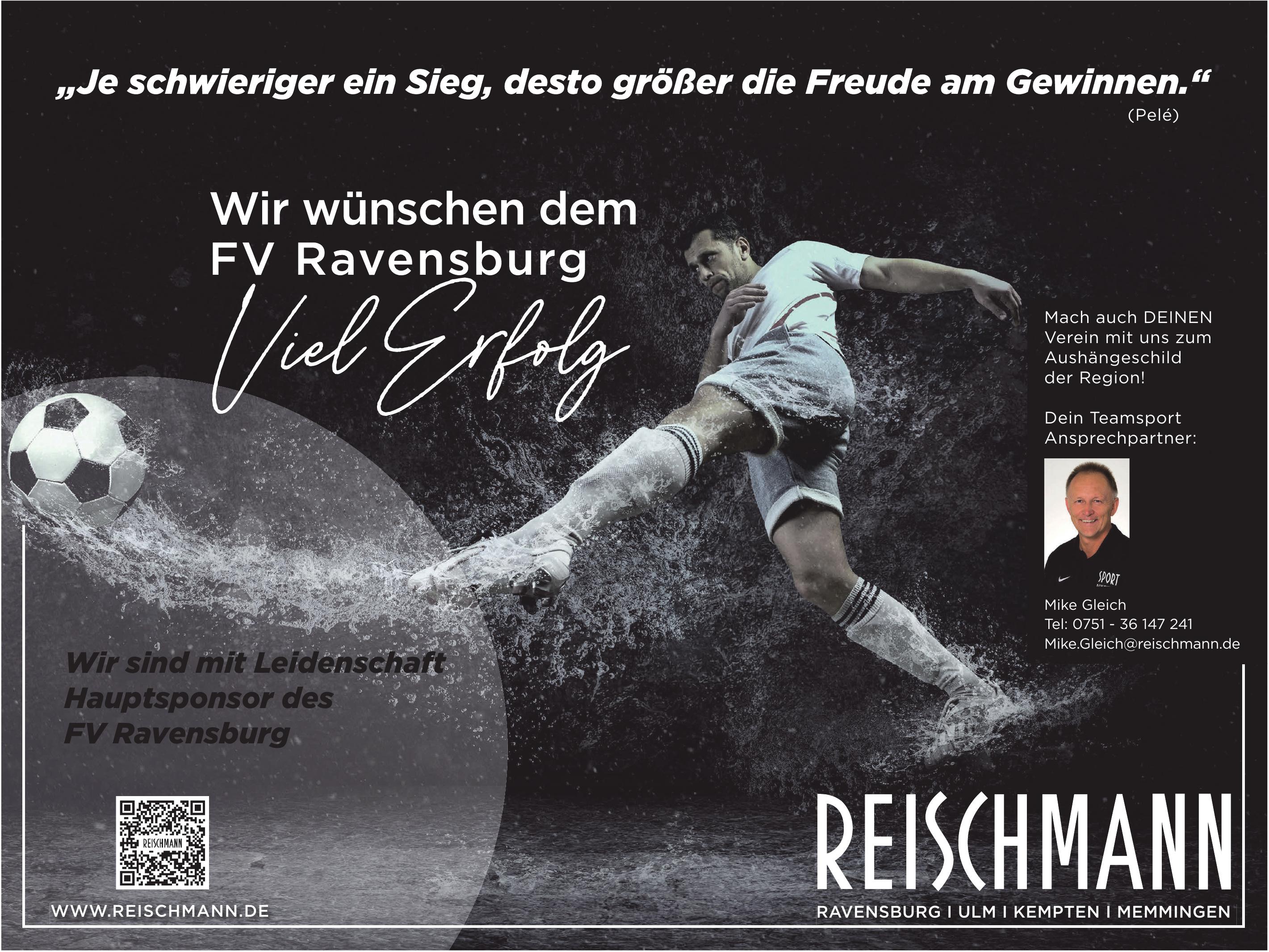 Reischmann