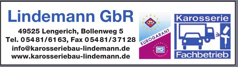 Lindemann GbR