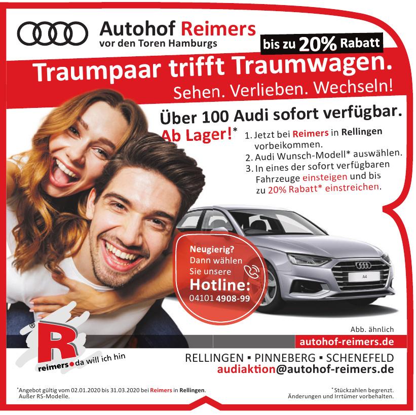 Autohaus Reimers GmbH