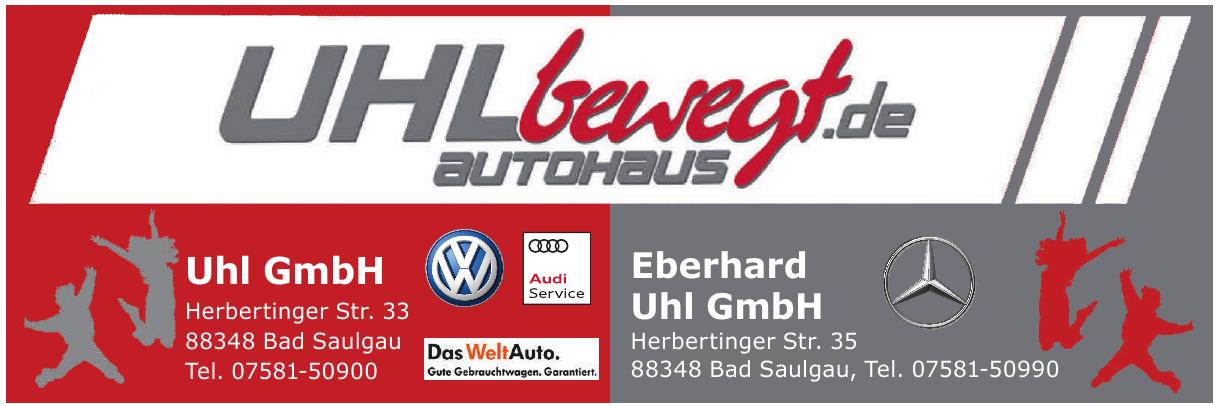 Eberhard Uhl GmbH