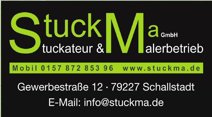 Stuck Mа GmbH