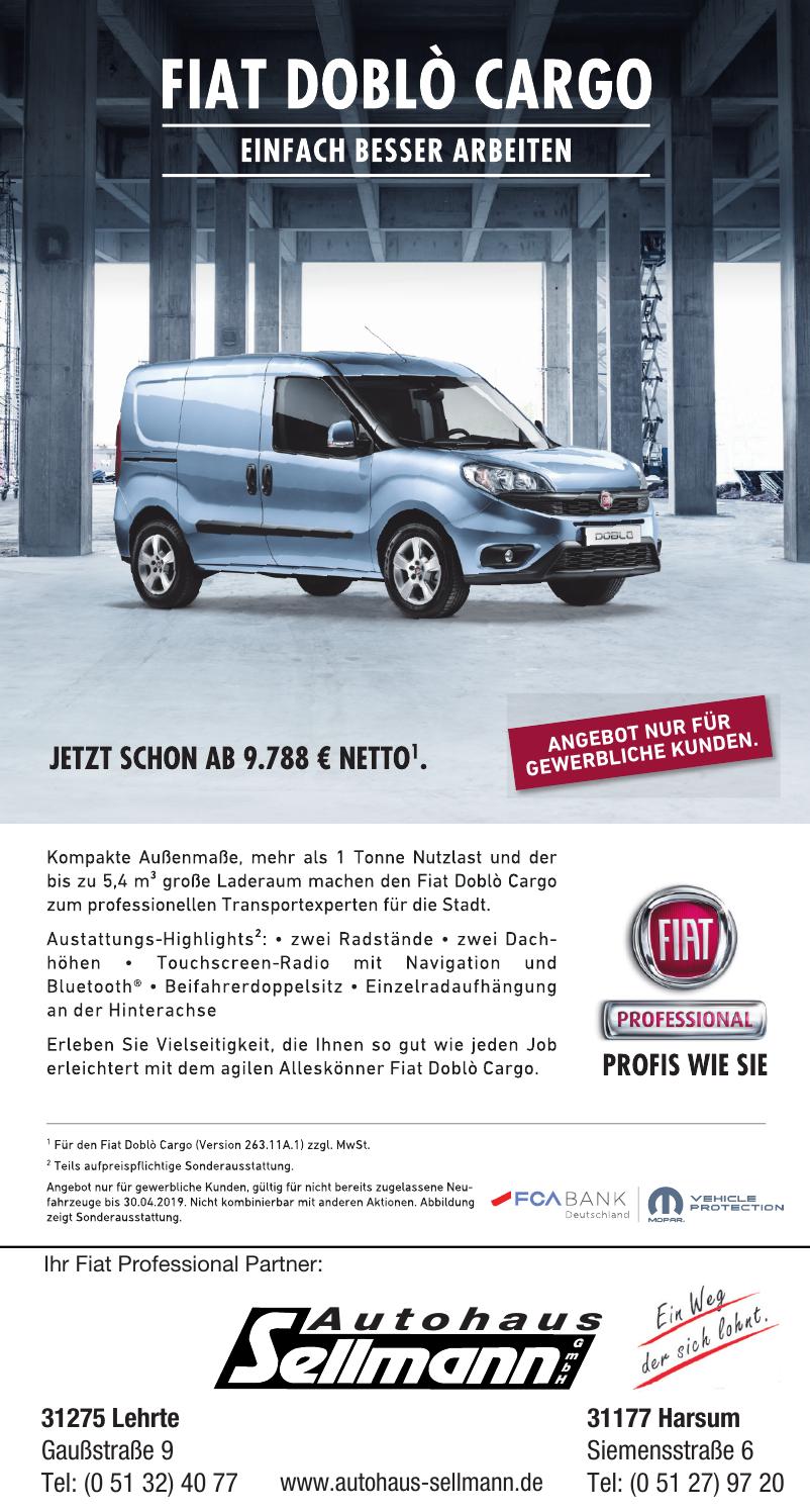 Autohaus Sellmann GmbN