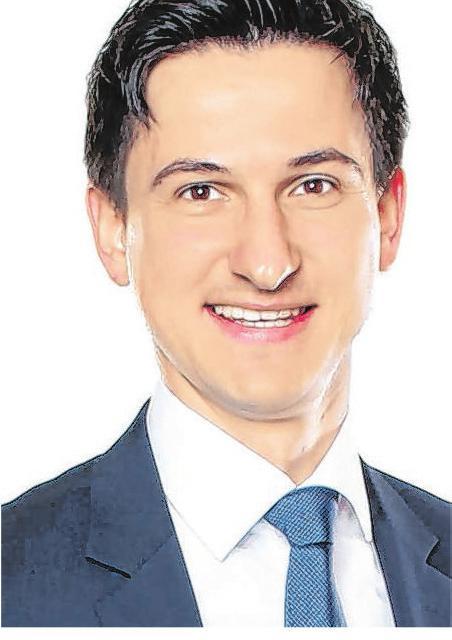 Roman Waizenegger, Bisinger Bürgermeister