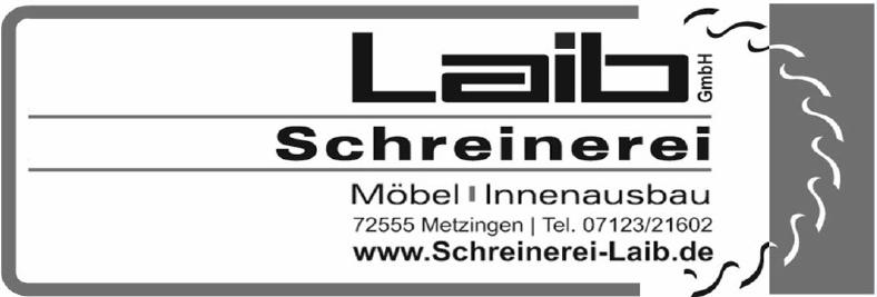 Laib Schreinerei GbmH