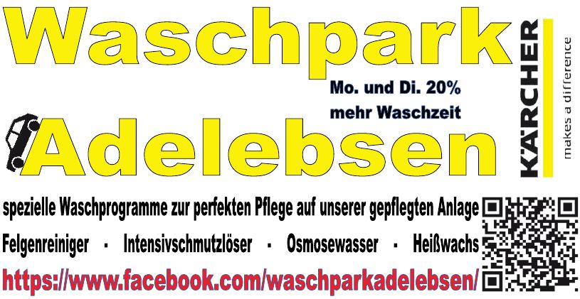 Waschpark Adelebsen