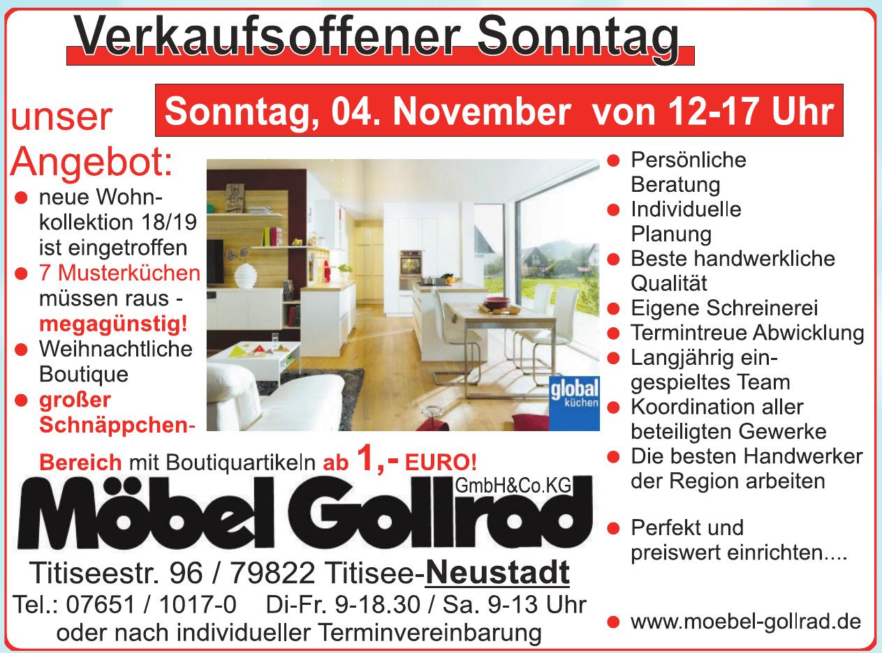 Verkaufsoffener Sonntag In Neustadt Schwarzwald Badische Zeitung