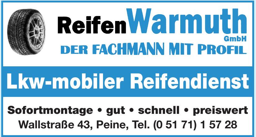 Reifen Warmuth GmbH