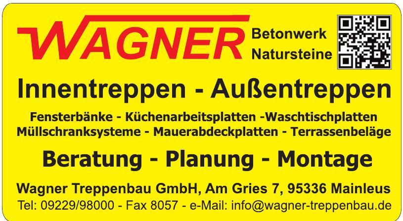 Wagner Treppenbau GmbH