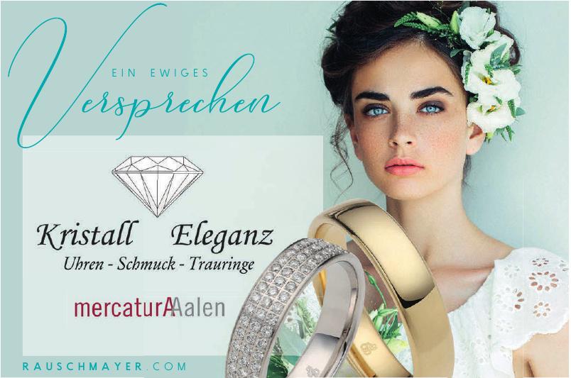 Kristall Eleganz - mercatur AAalen