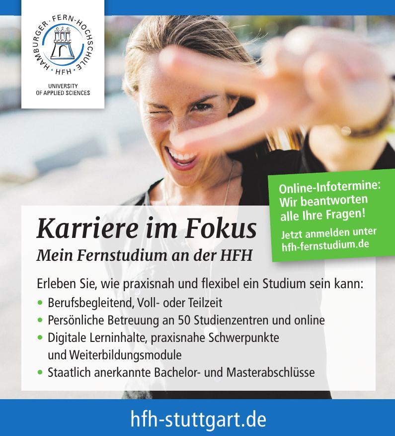 HFH Stuttgart