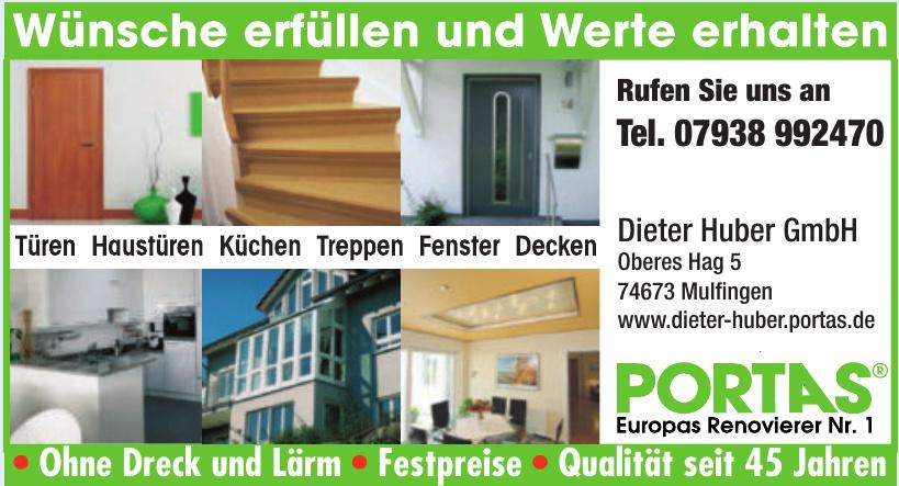 Dieter Huber GmbH