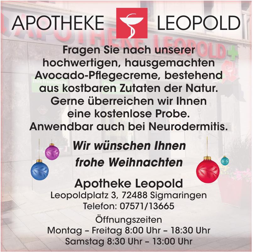 Apotheke Leopold