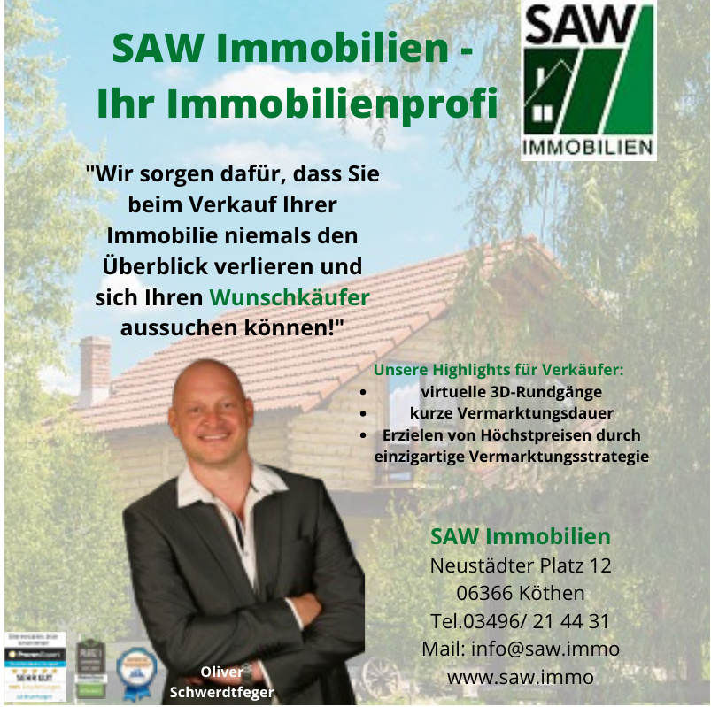 SAW Immobilien