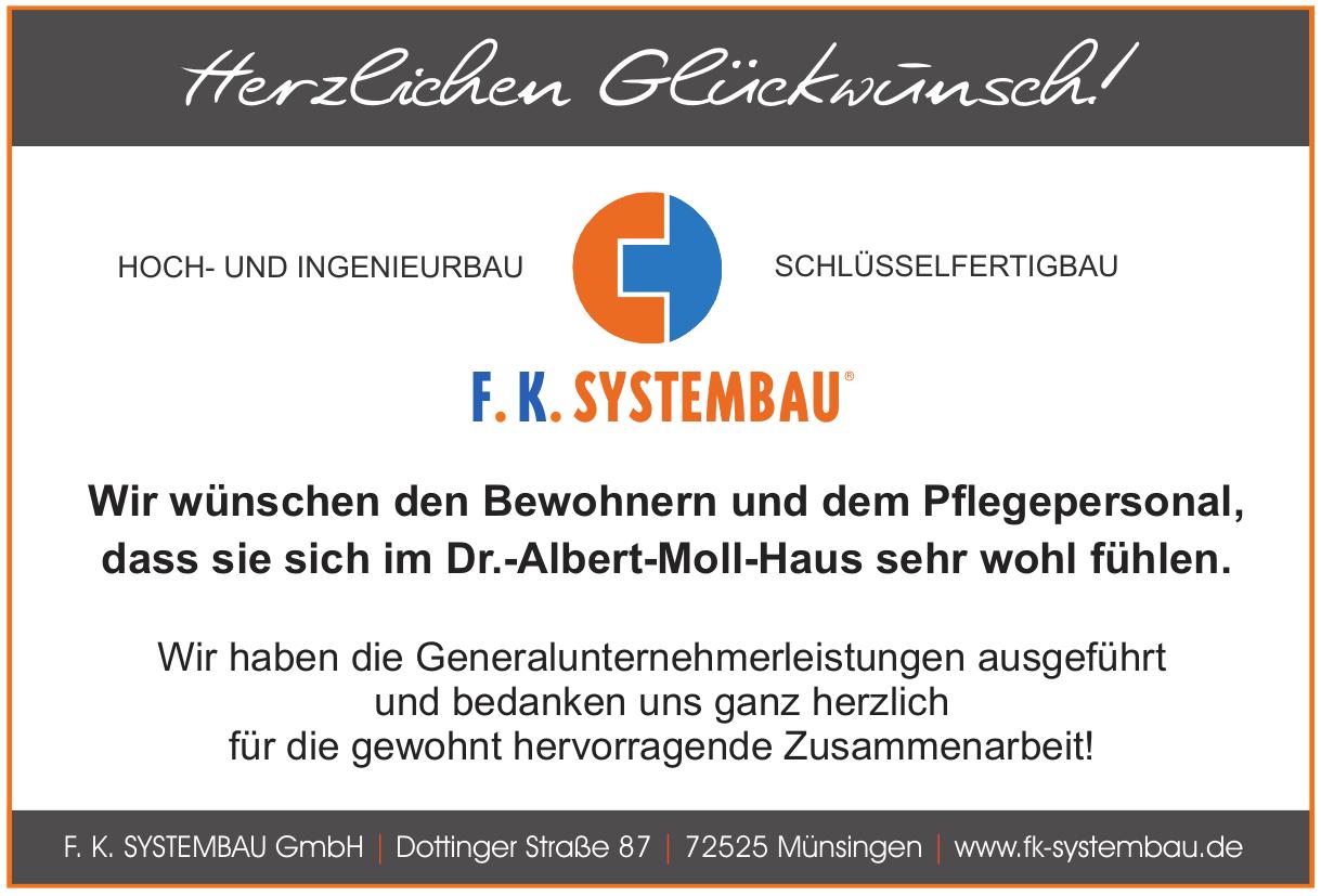 F. K. Systembau GmbH