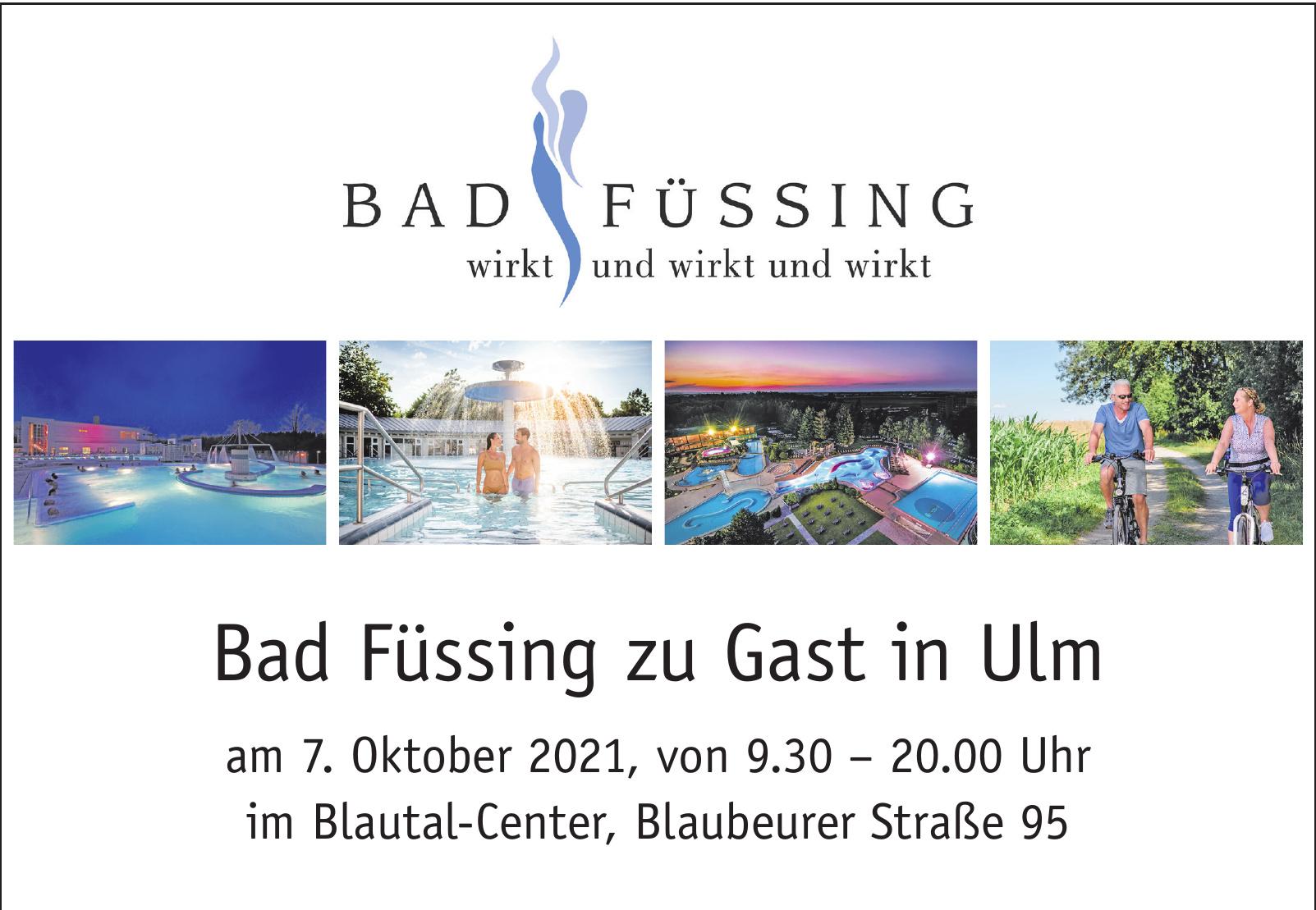 Bad Füssing