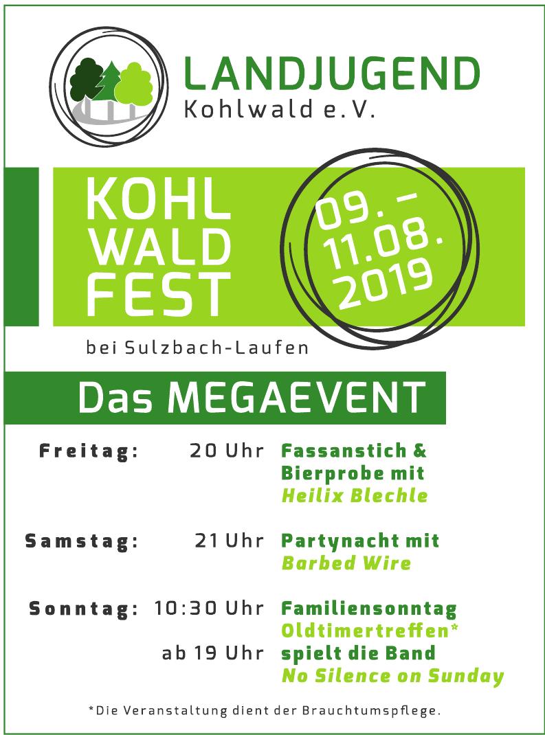 Landjugend Kohlwald e.V