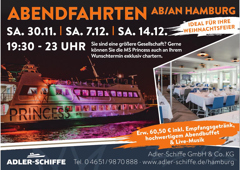 Adler-Schiffe GmbH & Co. KG