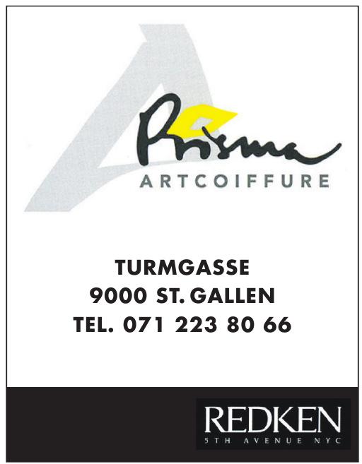 Prisma Artcoiffure