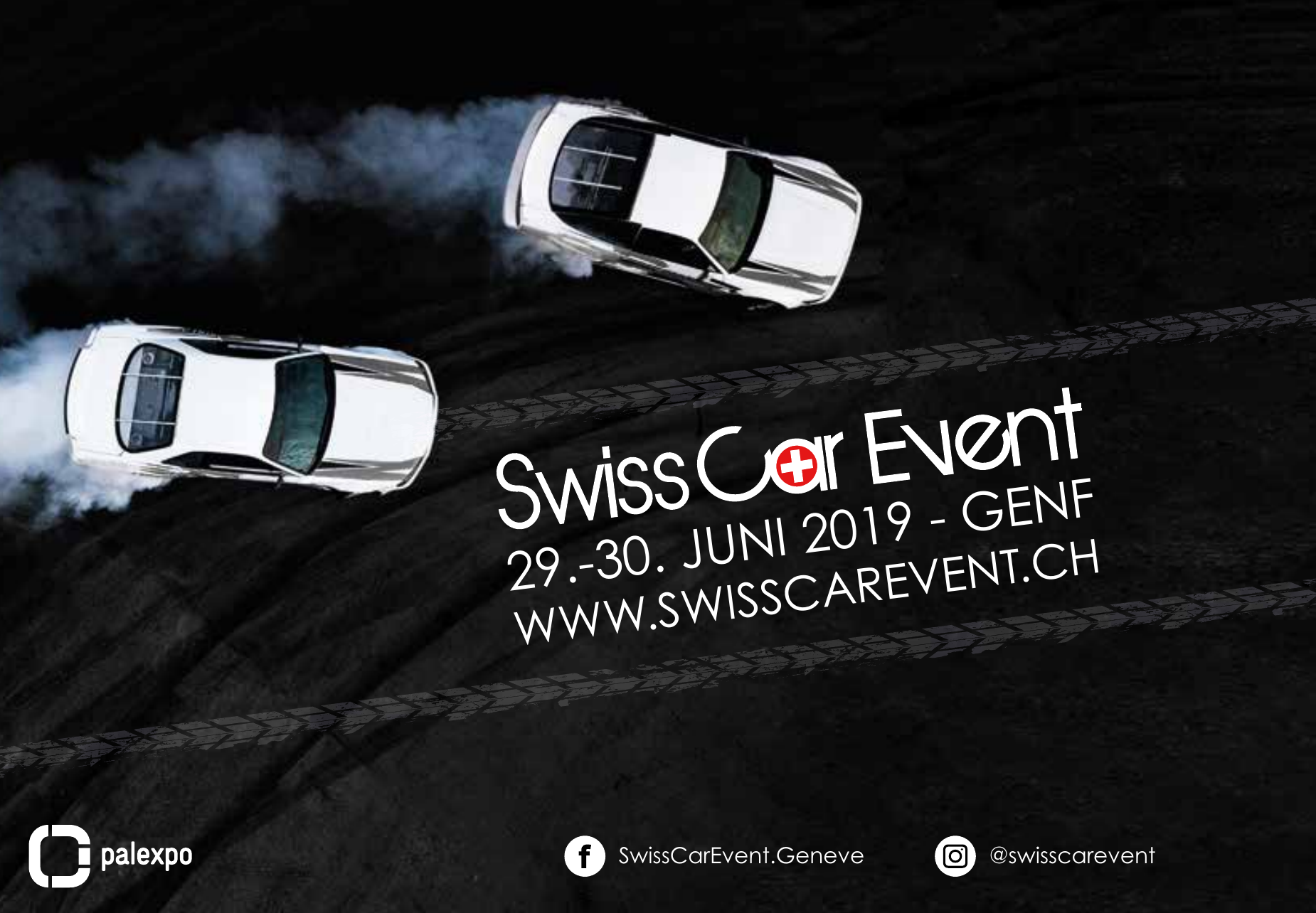 Swiss Car Event