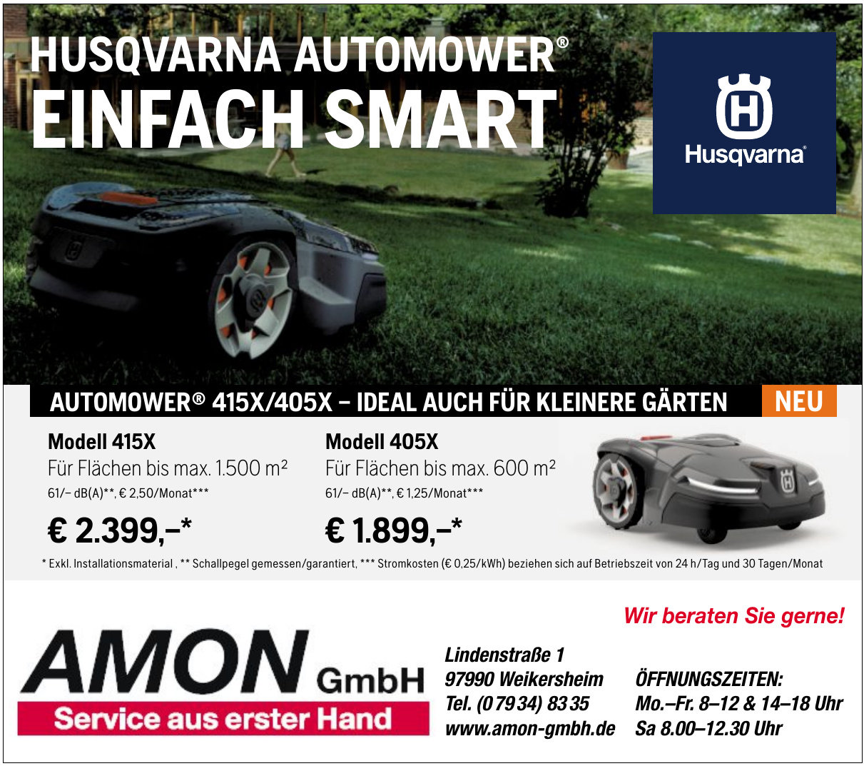 Amon GmbH
