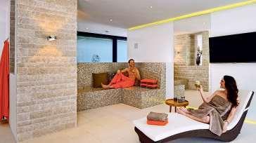 Ob Gästezimmer, Hobbyraum oder privater Wellnessbereich: Ein moderner Keller aus Beton lässt sich nicht nur vielfältig nutzen, sondern steigert auch den Wert des Eigenheims. FOTO: BETONBILD/TXN