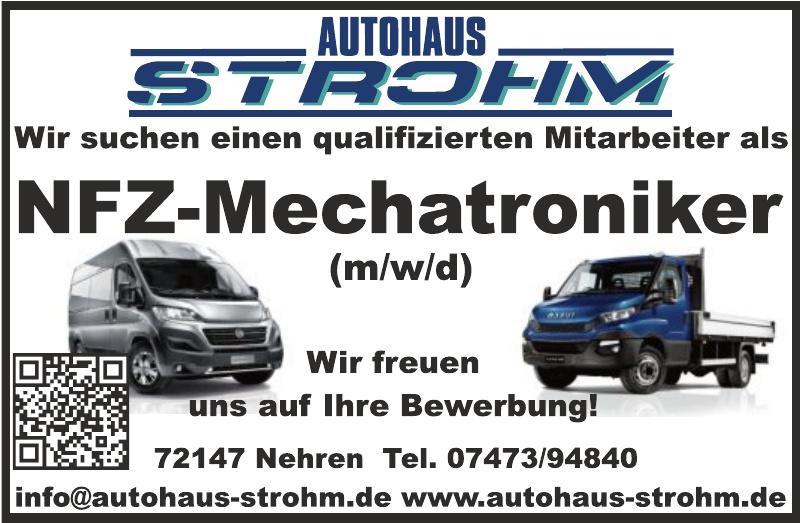 Autohaus Strohm GbR