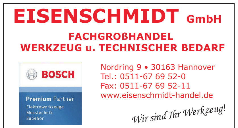 Eisenschmidt GmbH