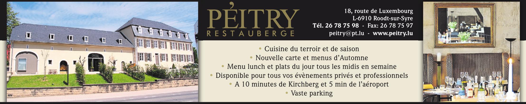 Pèitry Restaurant