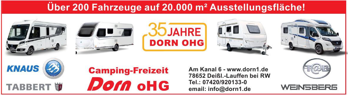 Dorn oHG