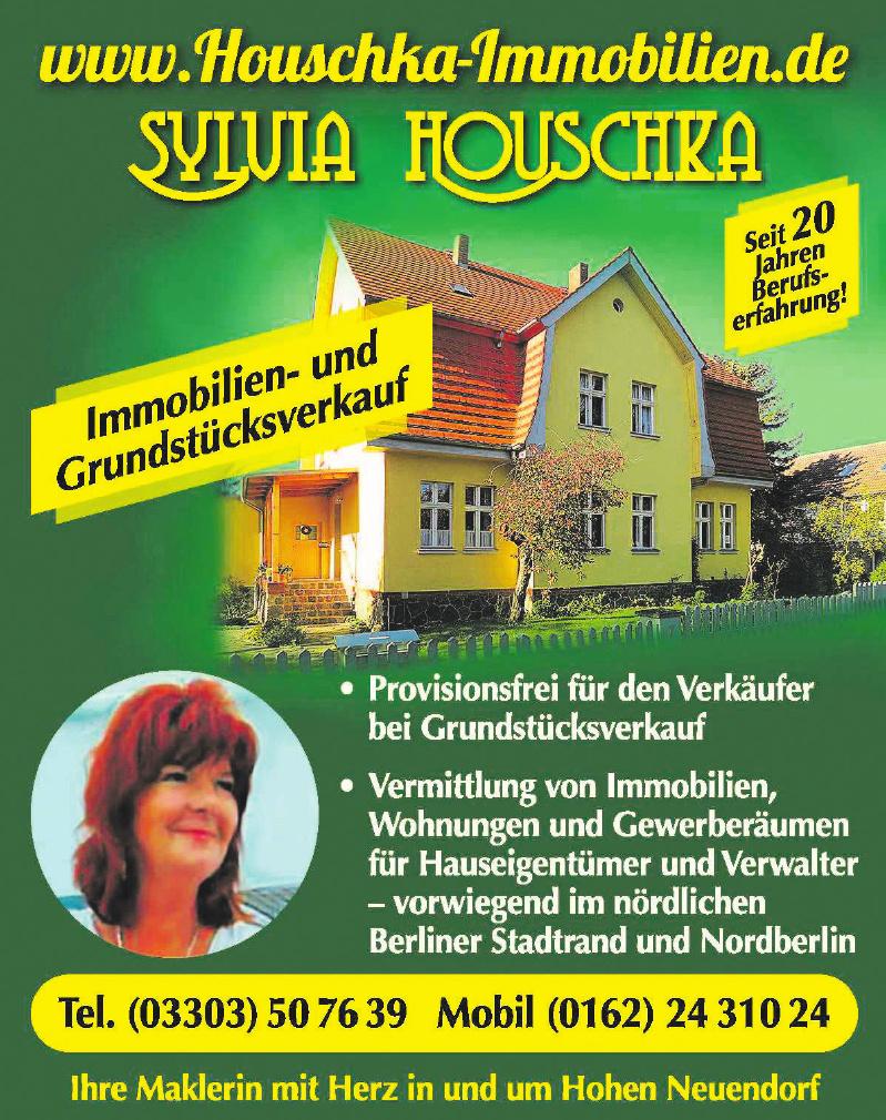Houschka Immobilien
