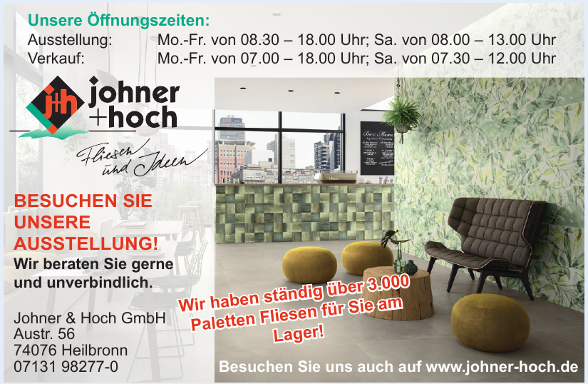 Johner & Hoch GmbH
