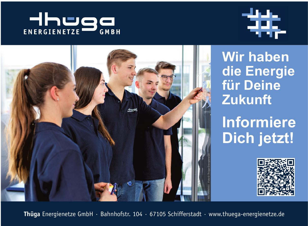 Thüga Energienetze GmbH