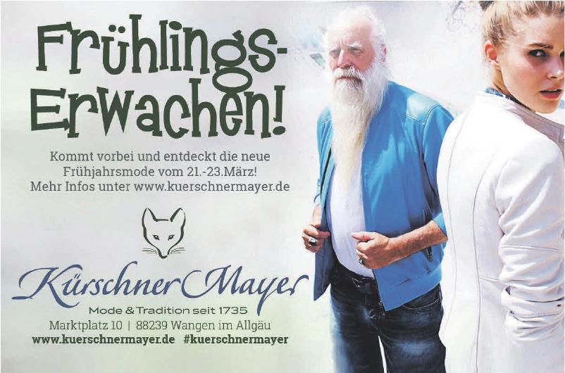 Kürschner Mayer