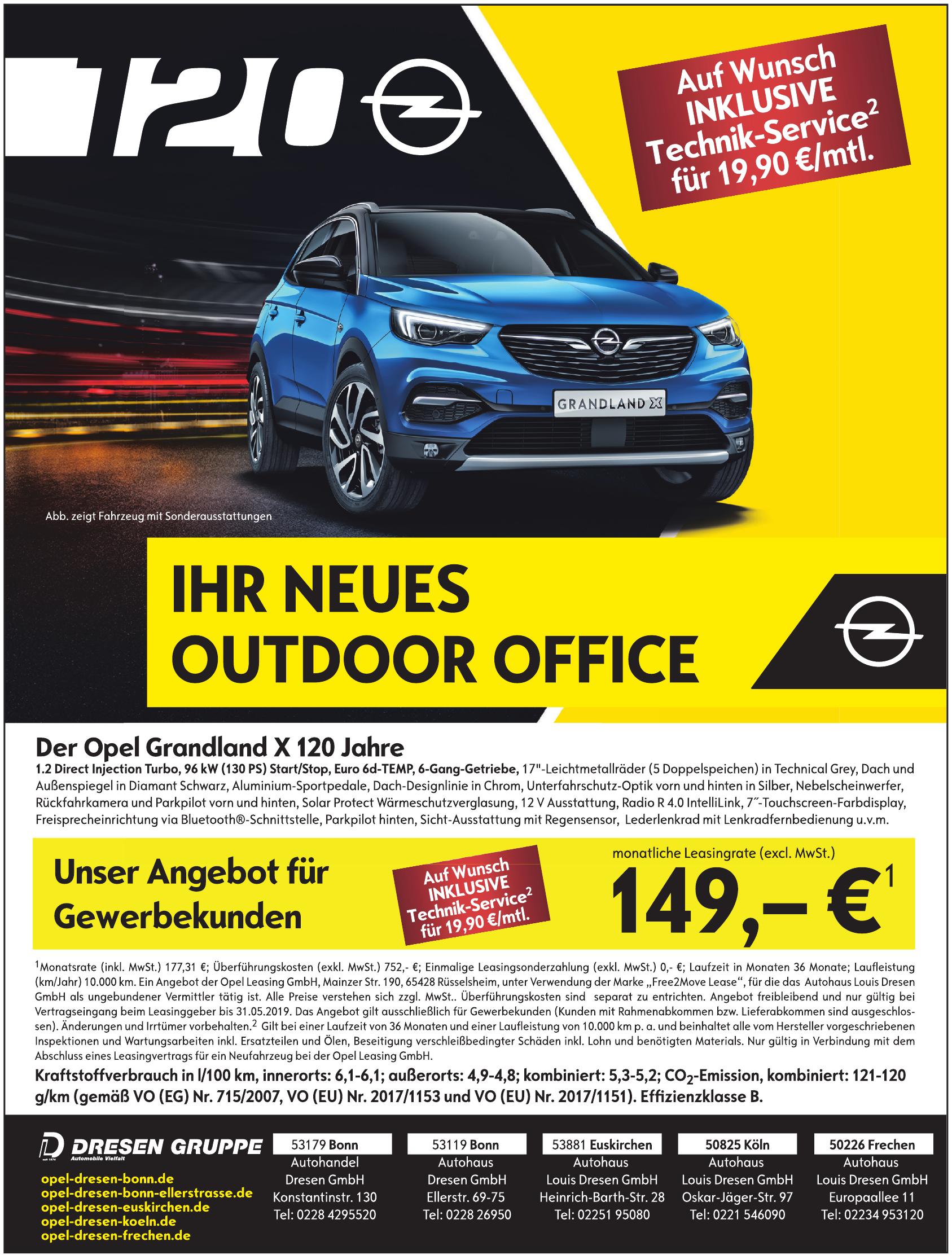 Autohandel Dresen GmbH