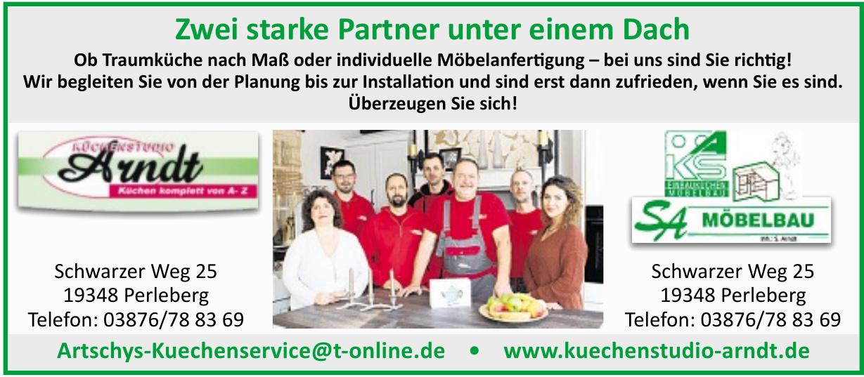 Küchenstudio Arndt