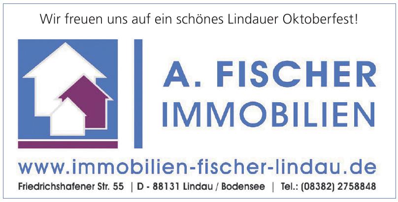 A. Fischer Immobilien